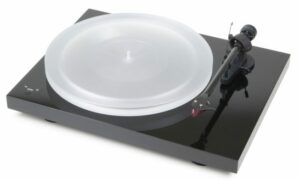 Rapallo | Pro-ject | Debut Carbon Esprit SB Turntable with Ortofon 2M Red Cartridge