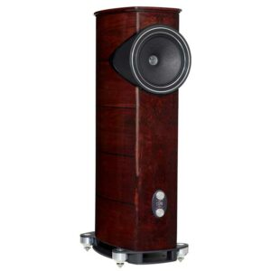 "Rapallo | FYNE F1-12 Reference 12"" Point Source Floorstand Speakers"