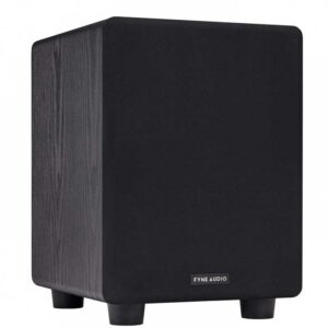 "Rapallo | FYNE F3-8"" 450w Active Subwoofer"