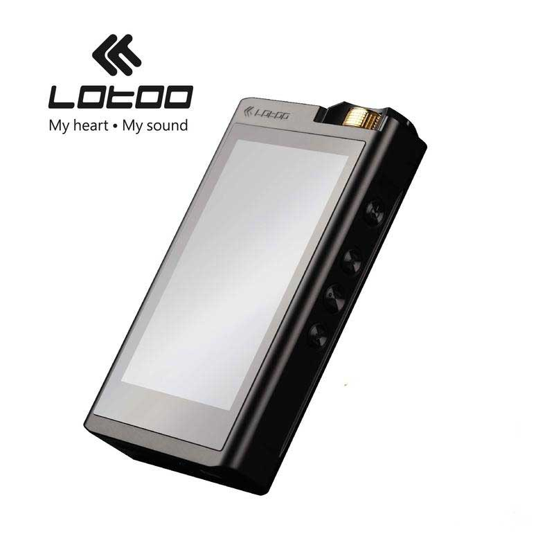 Rapallo | Lotoo PAW Gold Touch Digital Audio Player