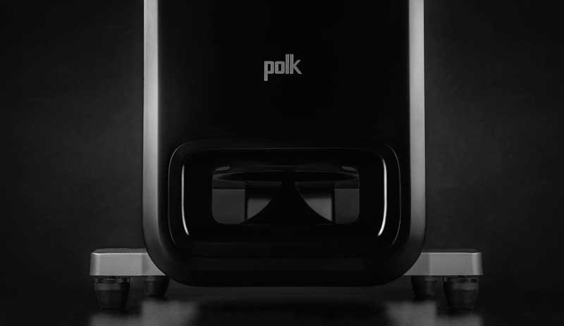Rapallo   Polk Legend L600 Premium Floorstanding Tower Loudspeaker