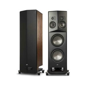 Rapallo | Polk Legend L800 Floorstanding Tower Speaker with Patented SDA-PRO Technology