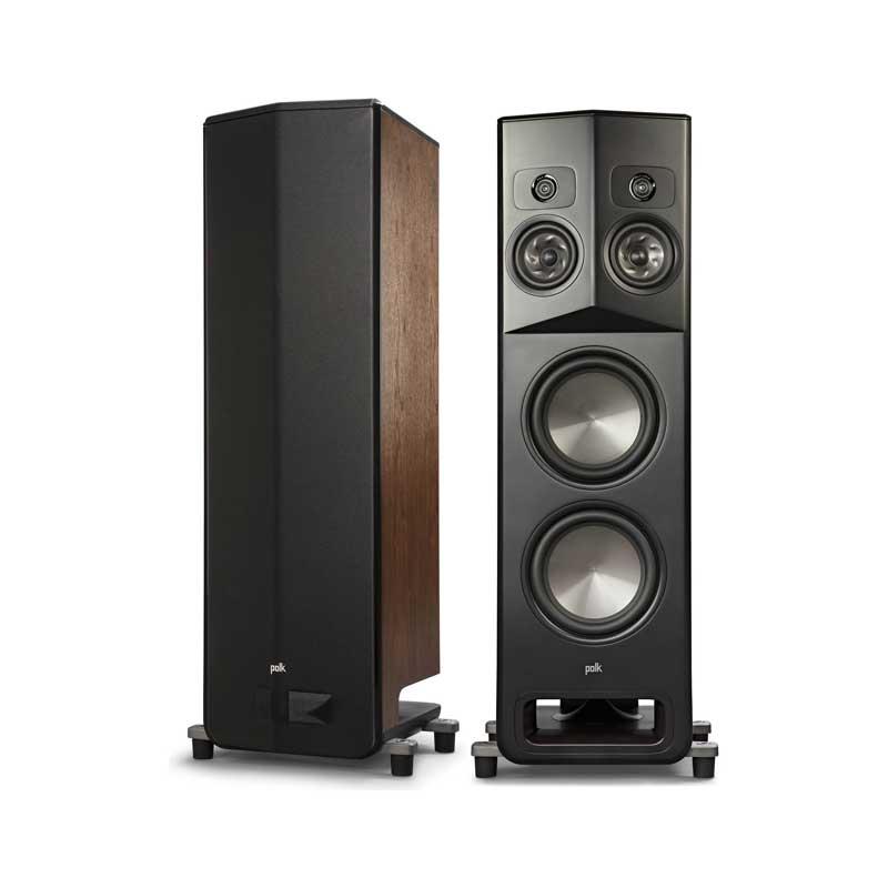 Rapallo | Polk Legend L800 Floorstanding Tower Speaker with Patented SDA-PRO Technology
