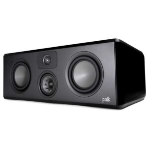 Rapallo | Polk Legend L400 Home Theater Center Channel Speaker