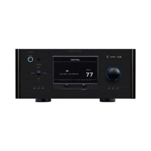 Rapallo | Rotel RAP-1580 Surround Amplified Processor