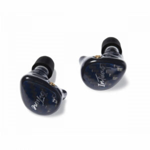 Rapallo | iBasso IT04 In-Ear Monitor IEMHigh-End Quad Diaphragm 16 Ohm