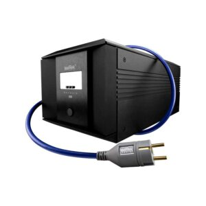 Rapallo | IsoTek EVO3 Mosaic Genesis Power Conditioner with IsoTek EVO3 Premier Cable