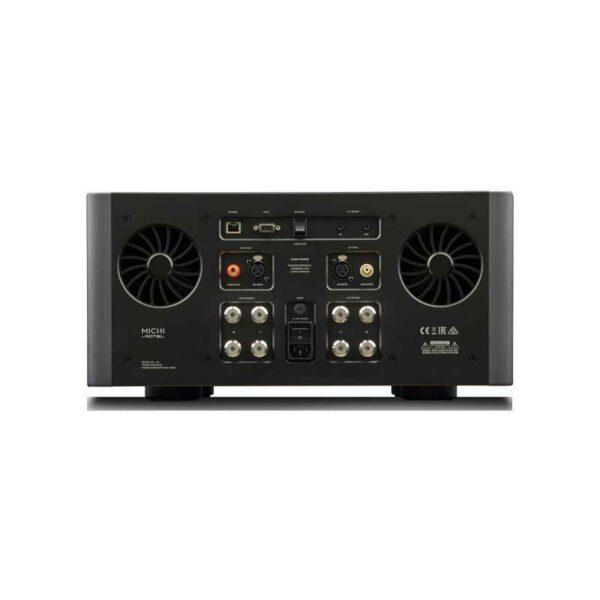 Rapallo   Rotel - Michi S5 Stereo Power Amplifier