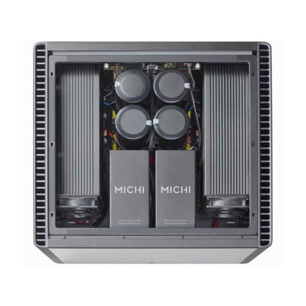 Rapallo | Rotel - Michi M8 Mono-Block Power Amplifier
