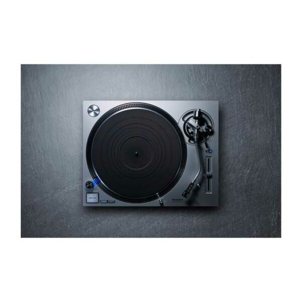 Rapallo |Technics SL-1200GREBS Turntable