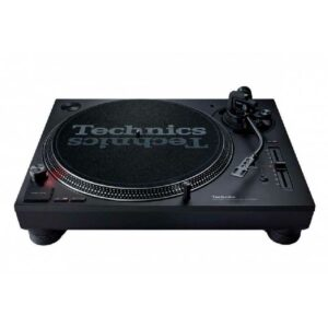 Rapallo | Technics SL-1210MK7 DJ Direct Drive Turntable