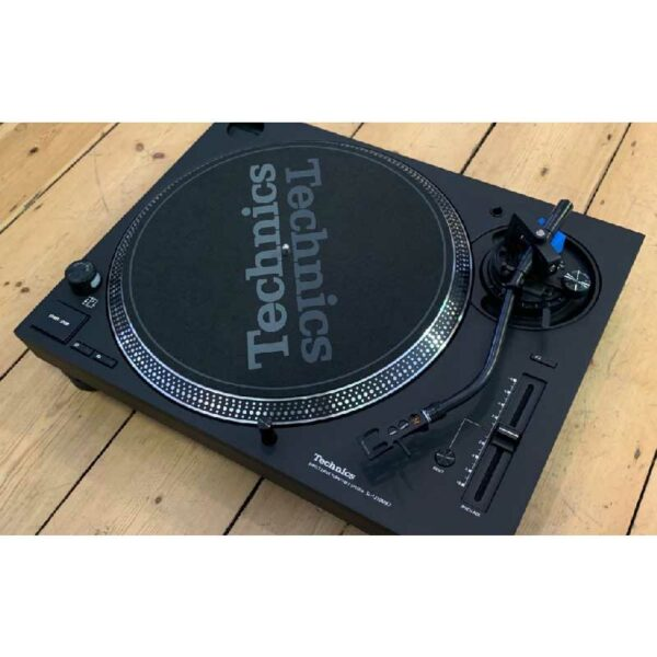 Rapallo | Technics SL-1210MK7 DJ Direct Drive Turntable