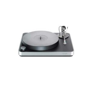 Rapallo |Clearaudio Concept turntable w Satisfy Kardan tonearm + Concept MM cartride