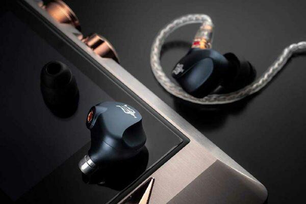 Rapallo | Meze Audio Rai Penta In-Ear Monitor