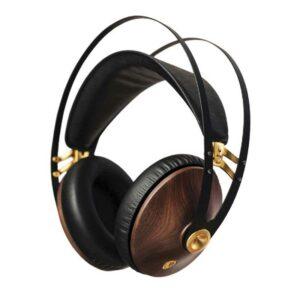 Rapallo | Meze Audio 99 Classics Walnut Gold Wood Headphones