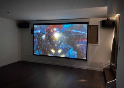 Home Theatre / Multi-Room Sound
