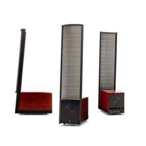 Rapallo | MartinLogan Expression ESL 13A Floorstanding Speaker