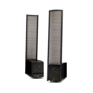 Rapallo | MartinLogan Impression ESL 11A Floorstanding Speaker
