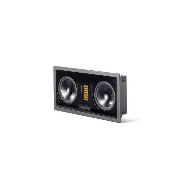 Rapallo | MartinLogan Stealth Axis Ultimate Performance In-Wall