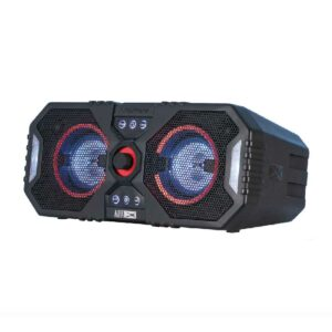 Rapallo | Altec Lansing Xpedition 4 Portable Bluetooth Speaker