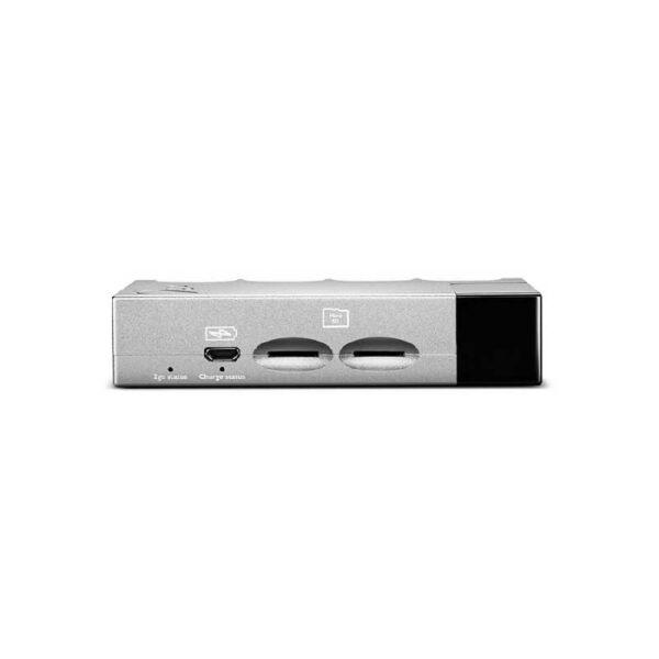 Rapallo | Chord 2GO Transportable Music Streamer/Player