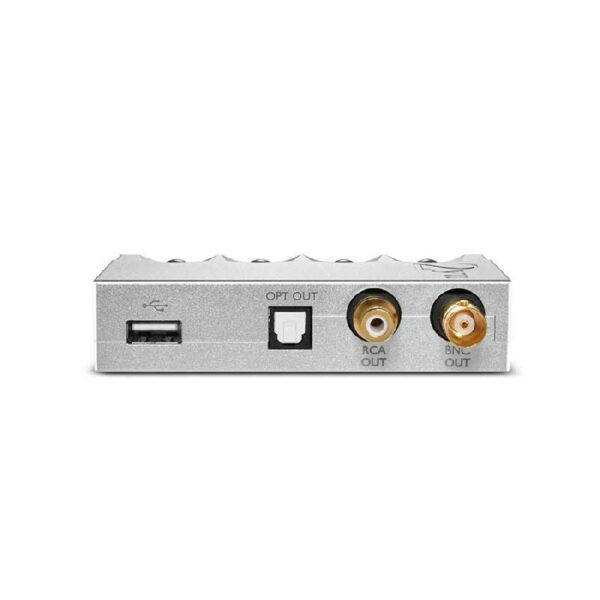 Rapallo | Chord 2YU Musically Transparent Audio Interface for 2GO