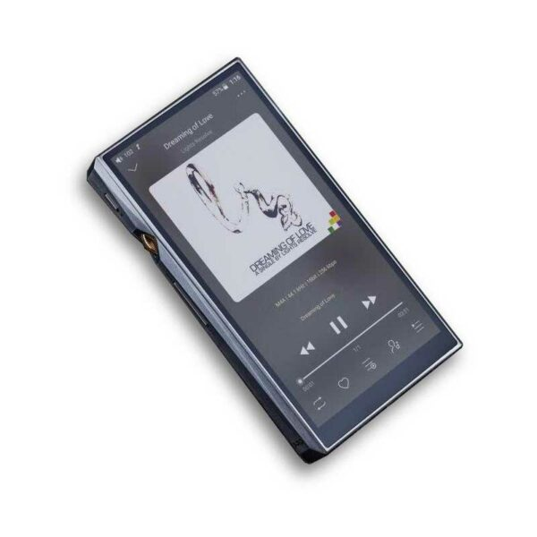 Rapallo | FiiO M11 Pro M11 Pro Stainless-Steel (Limited Edition)