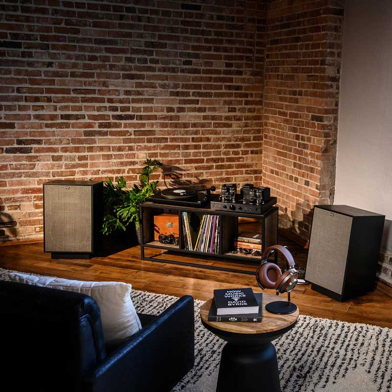 Rapallo | Klipsch Heresy IV Floorstanding Speaker