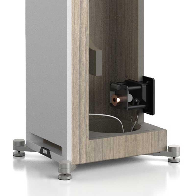 Rapalolo   ELAC Debut Reference Bookshelf Speakers DBR-B6