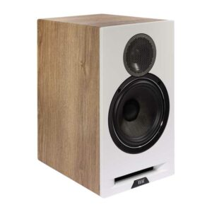 Rapalolo | ELAC Debut Reference Bookshelf Speakers DBR-B6