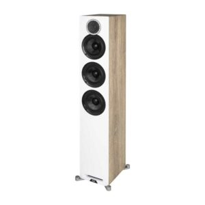 Rapallo | ELAC Debut Reference Floorstanding Speaker DFR52