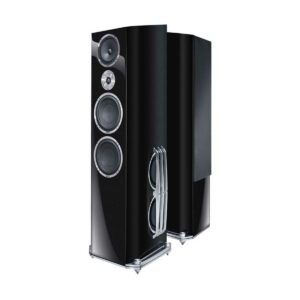 Rapallo | Heco La Diva | 3-Way Speaker with Passive Radiators