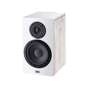 Rapallo | Heco Aurora 300 2-way Bass Reflex Shelf Speakers