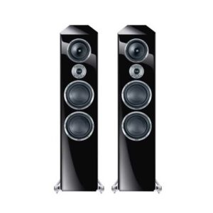 Rapallo | Heco Celan Revolution 7 | 3-Way Bass Reflex Floorstanding Speaker
