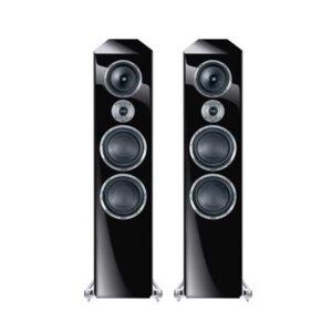 Rapallo | Heco Celan Revolution 7 | 3-Way Bass Reflex Floorstanding Speaker