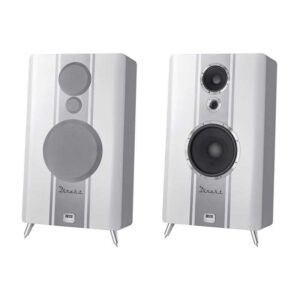 Rapallo | Heco Direkt Dreiklang | High-End 3-Way Bass-Reflex Loudspeakers