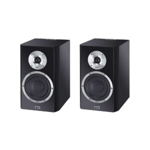 Rapallo | Heco Elementa 300 2 Way Bass Reflex Shelf Speakers