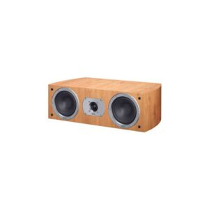 Rapallo | Heco Victa Prime 102 2-way Centre Speaker with Bass Reflex Configuration