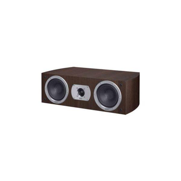 Rapallo | Heco Victa Prime 102 2-way Centre Speaker with Bass Reflex Configuration
