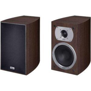 Rapallo | Heco Victa Prime 202 2-Way Bookshelf Speakers, Bass Reflex Configuration