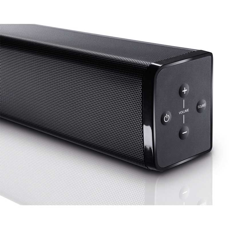 Rapallo | Magnat CSB 1000 Powered Home Cinema Soundbar With Wireless Subwoofer, WLAN-Audio-Streaming, Bluetooth & HDMI