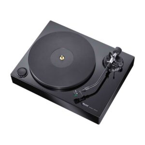 Rapallo | Magnat MTT 990 Audiophile Direct-Drive Record Player incl. Cartridge