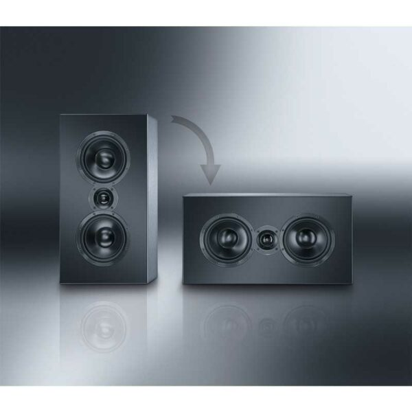 Rapallo   Magnat THX-LCR-100 Horizontal Or Vertical: The Best Thx Front Loudspeaker Of Its Class