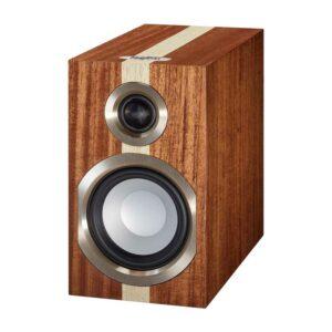 Rapallo | Magnat Humidor High-End 2-Way Shelf-Top Speaker With Genuine Cedar Wood Veneer