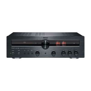 Rapallo  Magnat MR 780 High-End Hybrid Valve Receiver With Powerful Output Stage And Bluetooth APTX