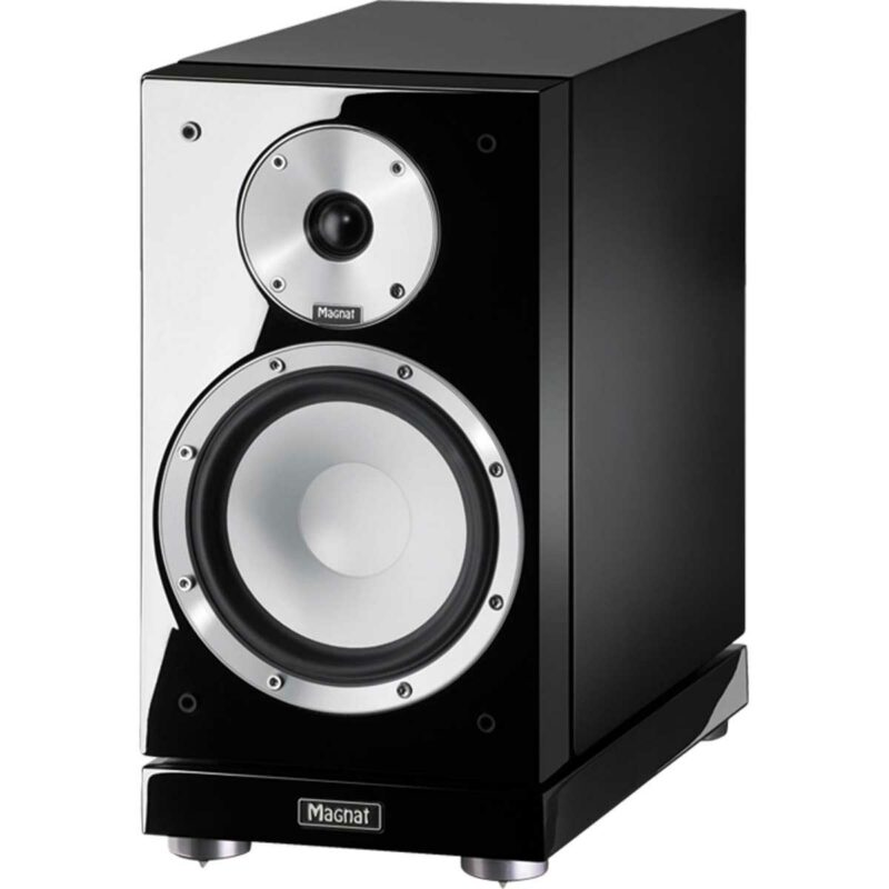 Rapallo | Magnat Quantum 753 2-Way Bass Reflex Bookshelf Speaker