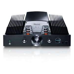 Rapallo | Magnat RV 4 High-End Hybrid Integrated Amplifier With Valve Pre-Stage And Bluetooth APTX