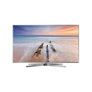 "Rapallo | Panasonic 75"" 4K LED Slim Design - 200Hz / Silver"