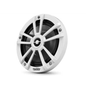 "Rapallo | Reference 622MLW—6-1/2"" (160mm) Two-way Marine Audio Multi-element Speaker - white"