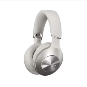 Rapallo | Technics Hi Resolution Bluetooth Noise Cancelling Headphones - Silver